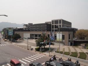 鴬歌陶磁博物館01