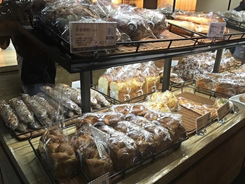 台湾・台北にある世界一のパン屋「呉寶春」